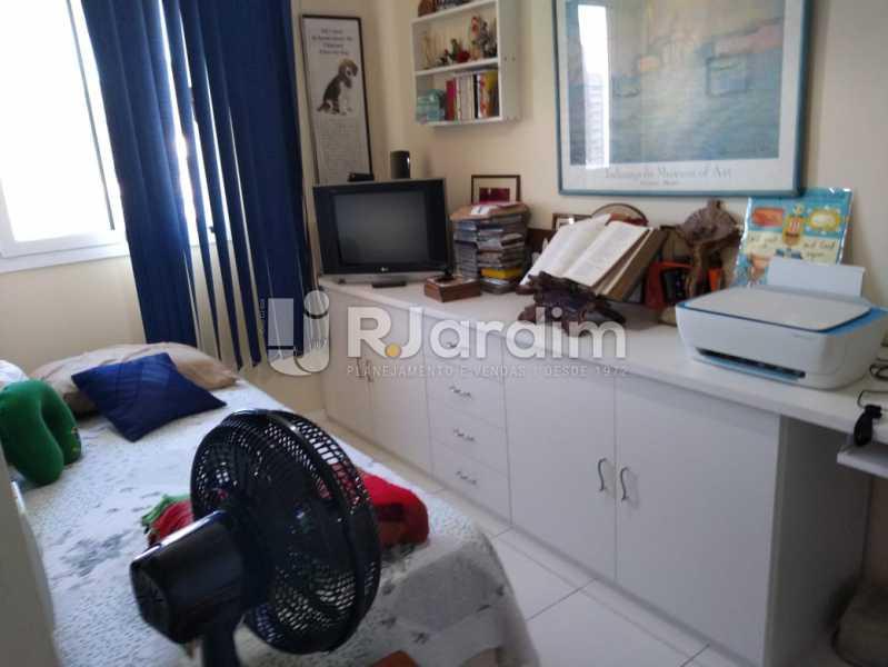 2a. suíte - Apartamento Botafogo 3 Quartos Compra Venda Avaliação Imóveis - BGAP30003 - 18