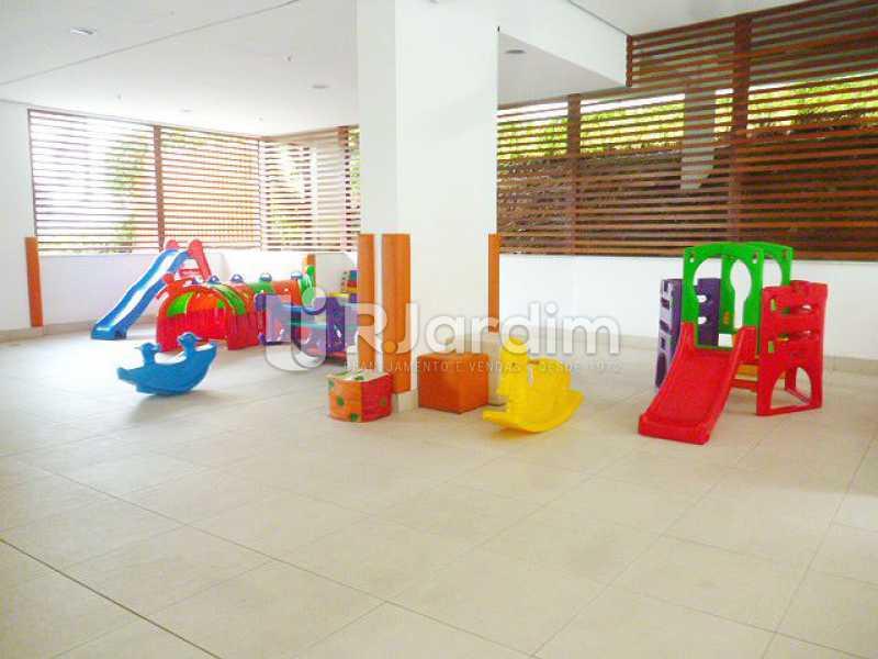 playground. - Apartamento Botafogo 3 Quartos Compra Venda Avaliação Imóveis - BGAP30003 - 30