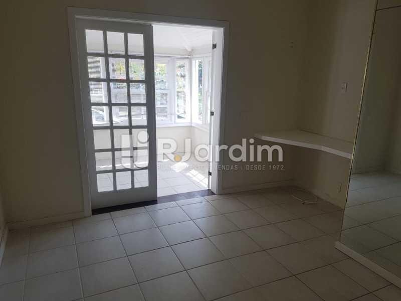 Casa - Casa em Condomínio Barra da Tijuca 5 Quartos Garagem Aluguel Administração Imóveis - LACN50011 - 13