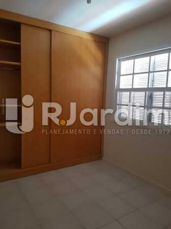 casa - Casa em Condomínio Barra da Tijuca 5 Quartos Garagem Aluguel Administração Imóveis - LACN50011 - 15