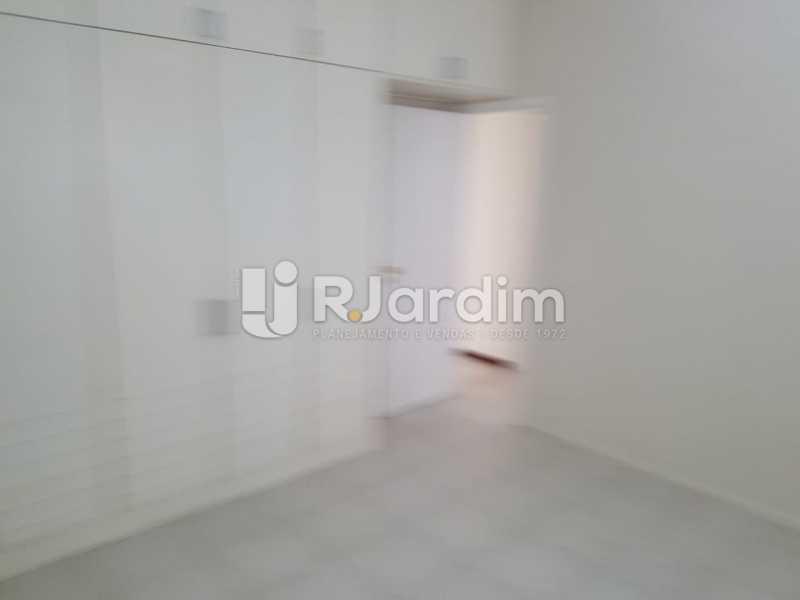 casa - Casa em Condomínio Barra da Tijuca 5 Quartos Garagem Aluguel Administração Imóveis - LACN50011 - 11