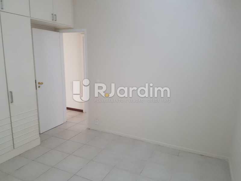 casa - Casa em Condomínio Barra da Tijuca 5 Quartos Garagem Aluguel Administração Imóveis - LACN50011 - 12