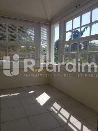 Casa - Casa em Condomínio Barra da Tijuca 5 Quartos Garagem Aluguel Administração Imóveis - LACN50011 - 9