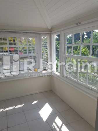 Casa - Casa em Condomínio Barra da Tijuca 5 Quartos Garagem Aluguel Administração Imóveis - LACN50011 - 8