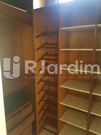 Casa - Casa em Condomínio Barra da Tijuca 5 Quartos Garagem Aluguel Administração Imóveis - LACN50011 - 10