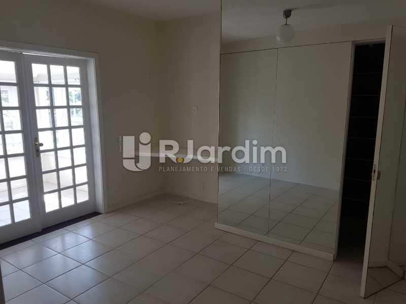 Casa - Casa em Condomínio Barra da Tijuca 5 Quartos Garagem Aluguel Administração Imóveis - LACN50011 - 14