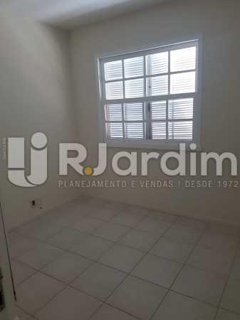 casa - Casa em Condomínio Barra da Tijuca 5 Quartos Garagem Aluguel Administração Imóveis - LACN50011 - 17