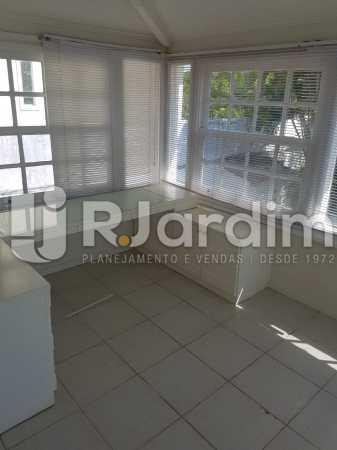 casa - Casa em Condomínio Barra da Tijuca 5 Quartos Garagem Aluguel Administração Imóveis - LACN50011 - 18