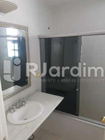 Casa - Casa em Condomínio Barra da Tijuca 5 Quartos Garagem Aluguel Administração Imóveis - LACN50011 - 19