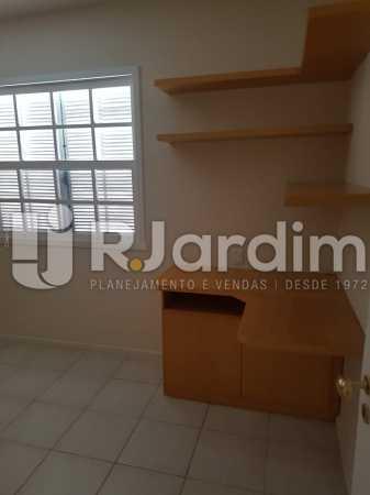 casa - Casa em Condomínio Barra da Tijuca 5 Quartos Garagem Aluguel Administração Imóveis - LACN50011 - 20