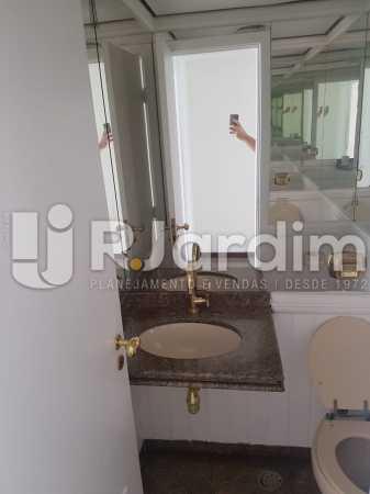 Casa - Casa em Condomínio Barra da Tijuca 5 Quartos Garagem Aluguel Administração Imóveis - LACN50011 - 21