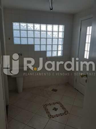 Casa - Casa em Condomínio Barra da Tijuca 5 Quartos Garagem Aluguel Administração Imóveis - LACN50011 - 24