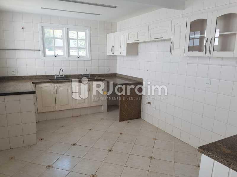 casa - Casa em Condomínio Barra da Tijuca 5 Quartos Garagem Aluguel Administração Imóveis - LACN50011 - 25