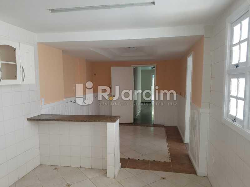 casa - Casa em Condomínio Barra da Tijuca 5 Quartos Garagem Aluguel Administração Imóveis - LACN50011 - 26