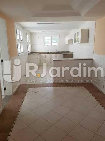 Casa - Casa em Condomínio Barra da Tijuca 5 Quartos Garagem Aluguel Administração Imóveis - LACN50011 - 27