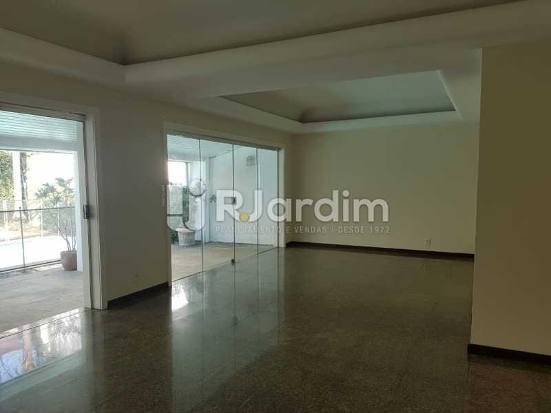Casa - Casa em Condomínio Barra da Tijuca 5 Quartos Garagem Aluguel Administração Imóveis - LACN50011 - 30