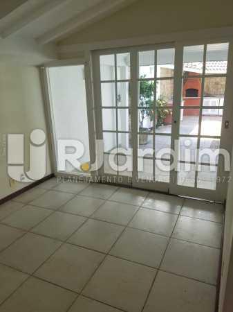 casa - Casa em Condomínio Barra da Tijuca 5 Quartos Garagem Aluguel Administração Imóveis - LACN50011 - 31