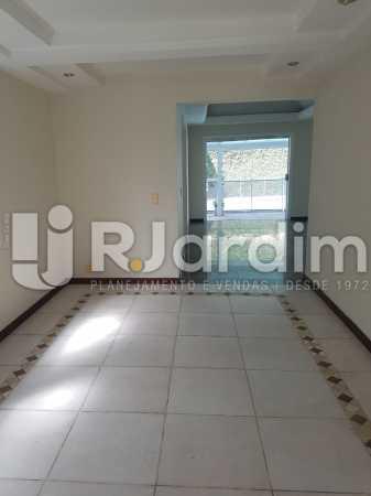 Casa - Casa em Condomínio Barra da Tijuca 5 Quartos Garagem Aluguel Administração Imóveis - LACN50011 - 29