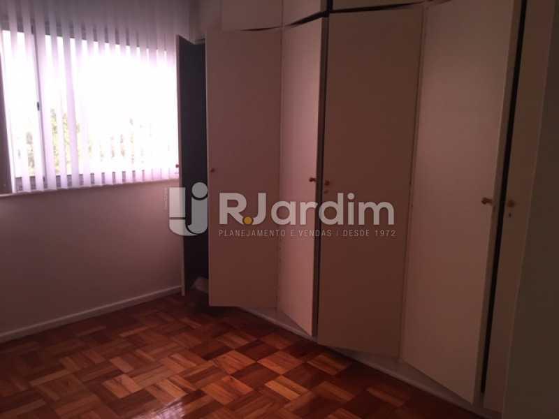 quarto - Apartamento Jardim Botânico 3 Quartos Aluguel Administração Imóveis - LAAP32141 - 7