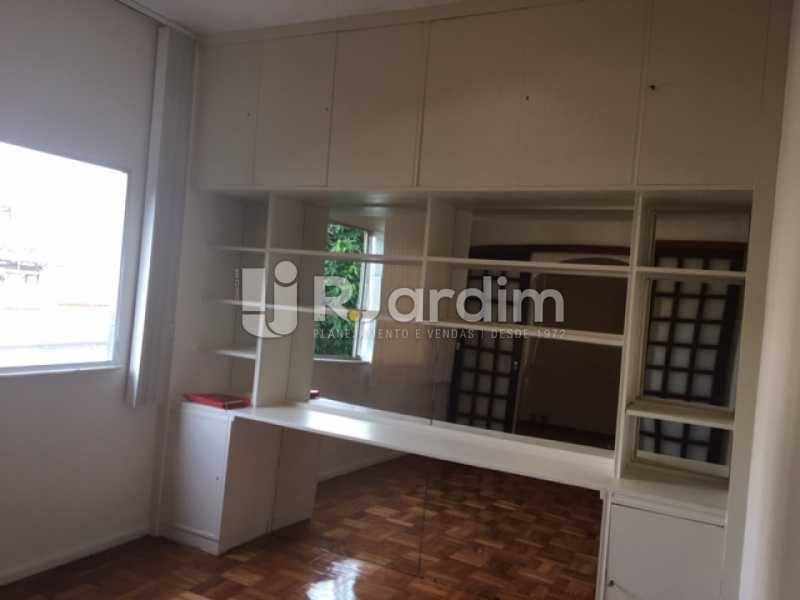 sala - Apartamento Jardim Botânico 3 Quartos Aluguel Administração Imóveis - LAAP32141 - 9