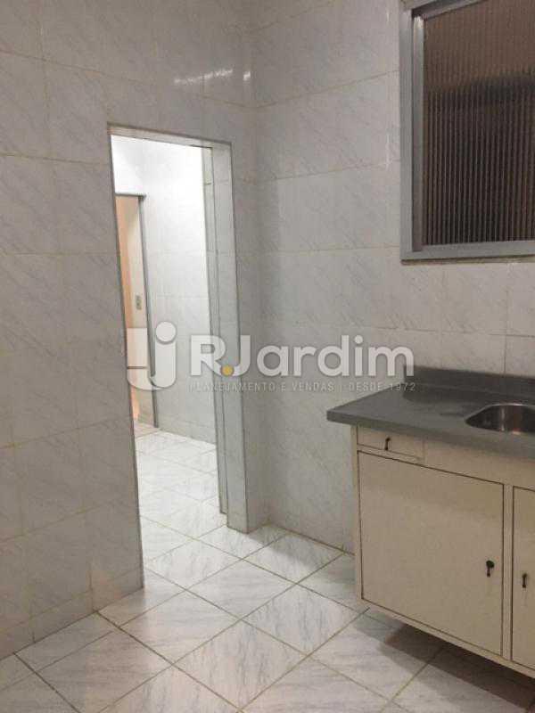 cozinha  - Apartamento Jardim Botânico 3 Quartos Aluguel Administração Imóveis - LAAP32141 - 10