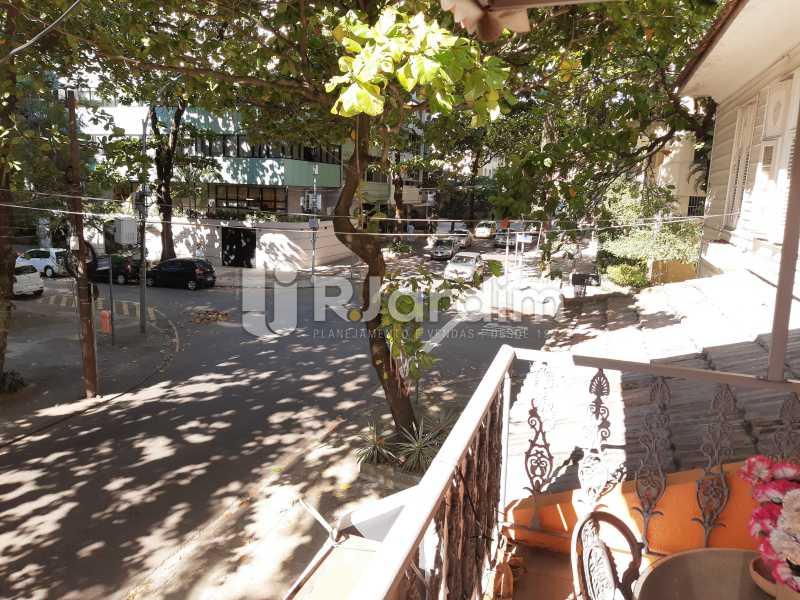 Vista - Ipanema! Excelente localização perto da Lagoa Rodrigo de Freitas e no melhor quadrilátero da rua, perto de restaurantes, comércios. - LACC00042 - 14