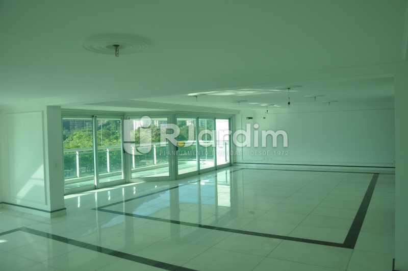 Lagoa - Apartamento Para Alugar - Ipanema - Rio de Janeiro - RJ - LAAP32222 - 1