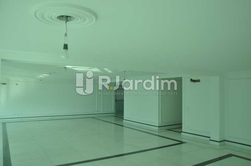 lagoa - Apartamento Para Alugar - Ipanema - Rio de Janeiro - RJ - LAAP32222 - 6