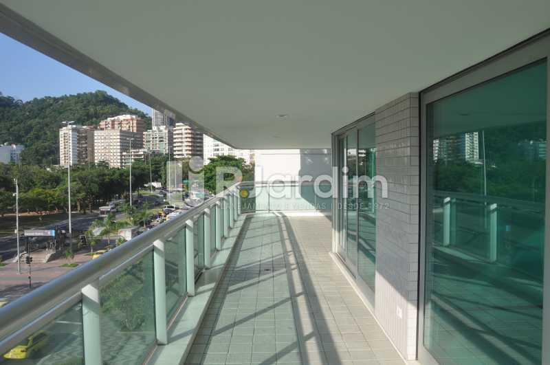 Lagoa - Apartamento Para Alugar - Ipanema - Rio de Janeiro - RJ - LAAP32222 - 3