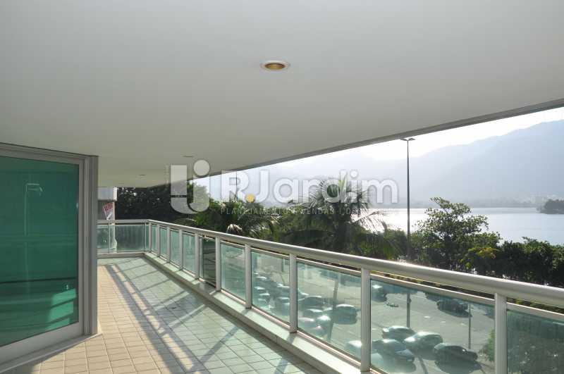 Lagoa - Apartamento Para Alugar - Ipanema - Rio de Janeiro - RJ - LAAP32222 - 4