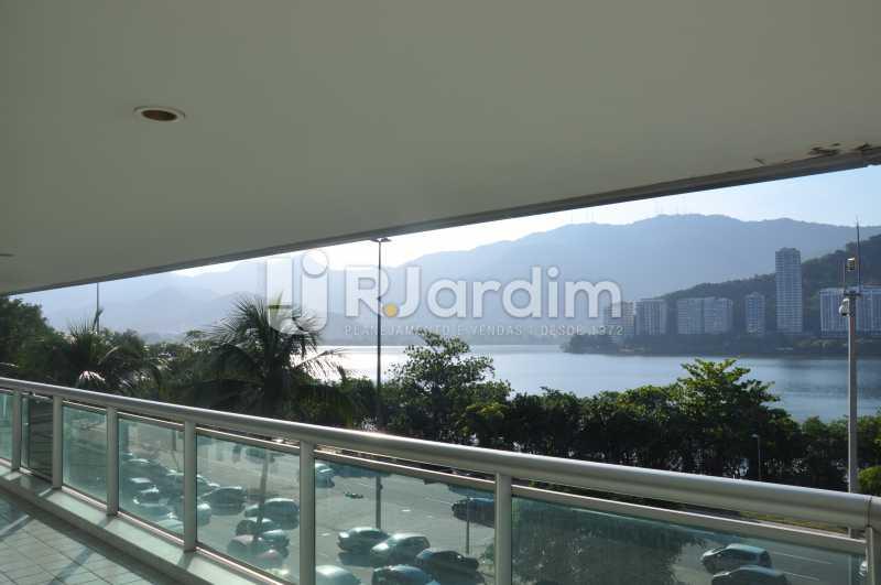 Lagoa - Apartamento Para Alugar - Ipanema - Rio de Janeiro - RJ - LAAP32222 - 5
