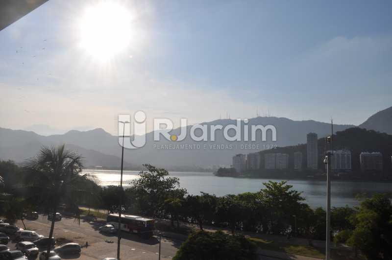 Lagoa - Apartamento Para Alugar - Ipanema - Rio de Janeiro - RJ - LAAP32222 - 8