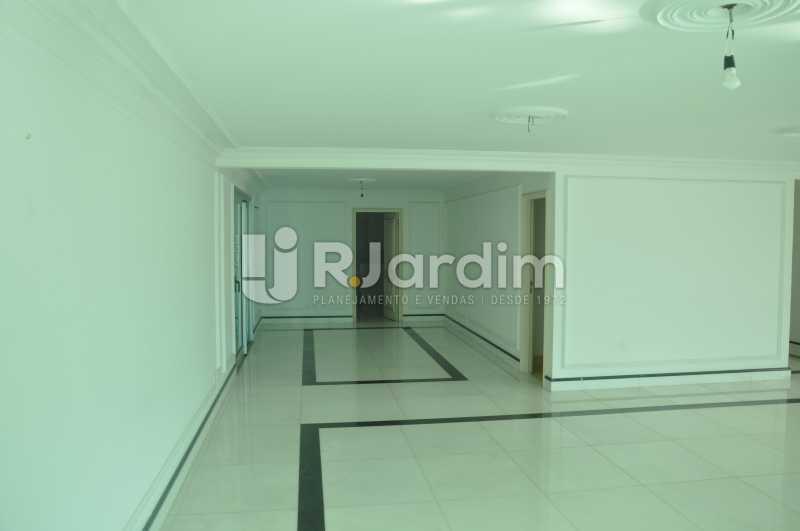 Lagoa - Apartamento Para Alugar - Ipanema - Rio de Janeiro - RJ - LAAP32222 - 7
