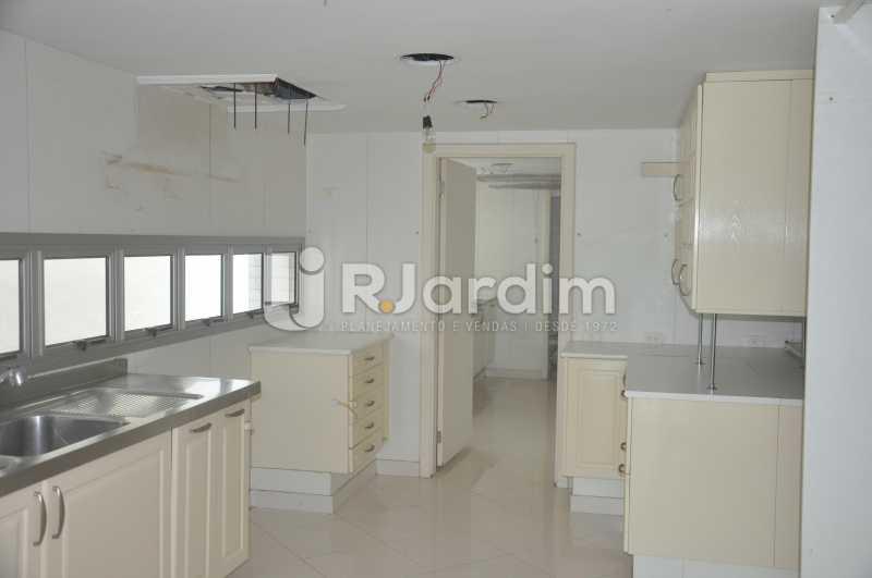 Lagoa - Apartamento Para Alugar - Ipanema - Rio de Janeiro - RJ - LAAP32222 - 9
