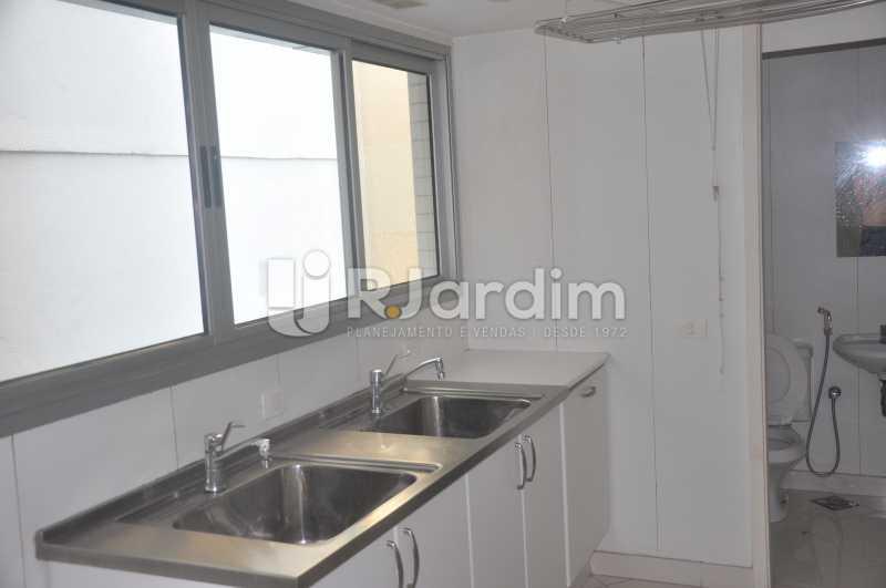 Lagoa - Apartamento Para Alugar - Ipanema - Rio de Janeiro - RJ - LAAP32222 - 12