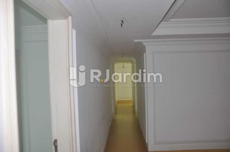 lagoa - Apartamento Para Alugar - Ipanema - Rio de Janeiro - RJ - LAAP32222 - 18