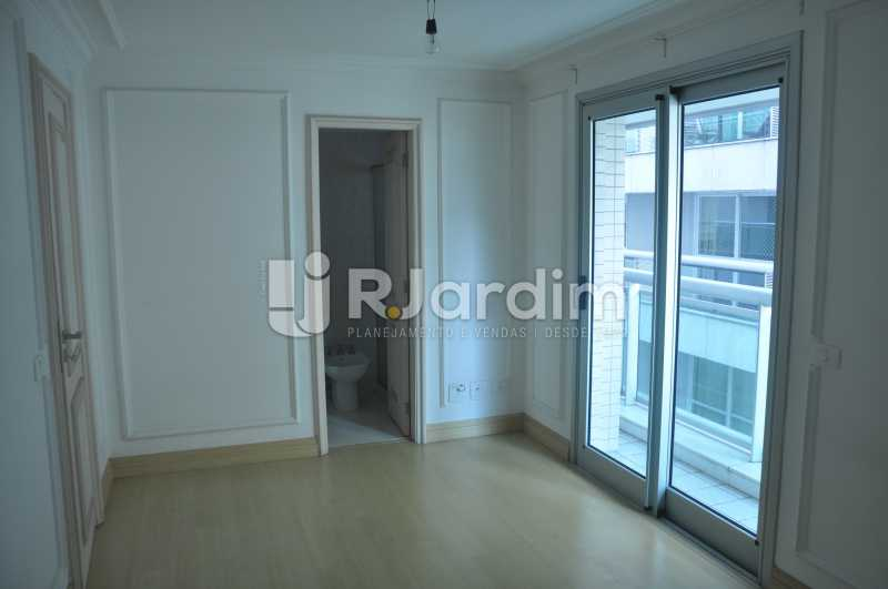 lagoa - Apartamento Para Alugar - Ipanema - Rio de Janeiro - RJ - LAAP32222 - 21