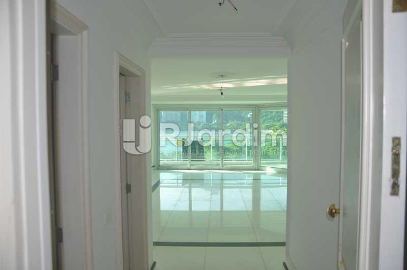 Lagoa - Apartamento Para Alugar - Ipanema - Rio de Janeiro - RJ - LAAP32222 - 20