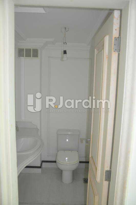 Lagoa - Apartamento Para Alugar - Ipanema - Rio de Janeiro - RJ - LAAP32222 - 23