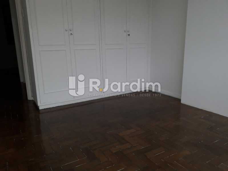 1° Quarto - Apartamento Botafogo 2 Quartos Aluguel Administração imóveis - LAAP21530 - 5