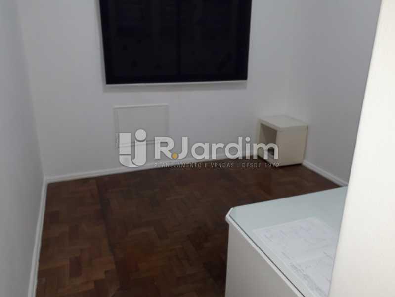 2° Quarto - Apartamento Botafogo 2 Quartos Aluguel Administração imóveis - LAAP21530 - 9