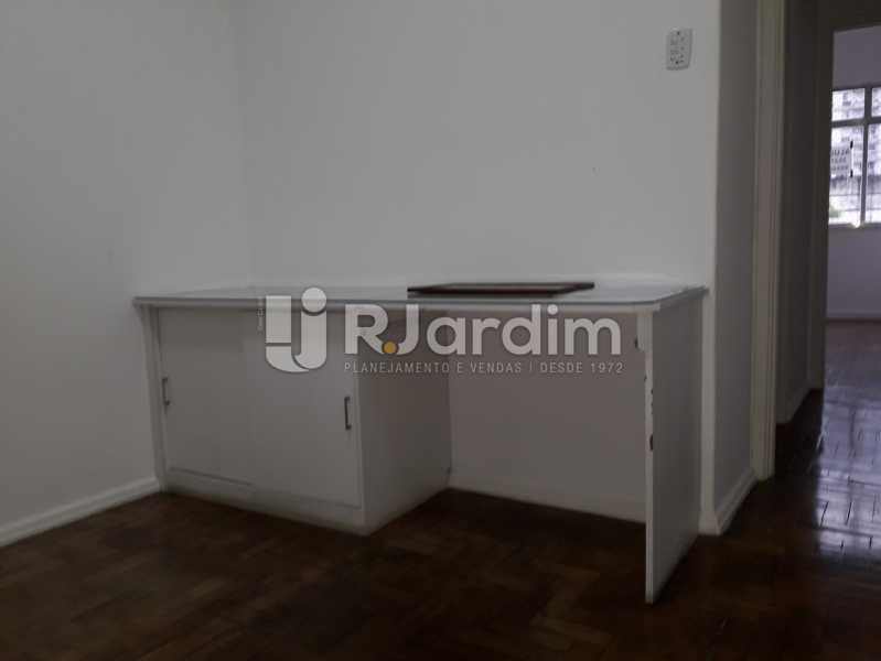 2° Quarto - Apartamento Botafogo 2 Quartos Aluguel Administração imóveis - LAAP21530 - 10