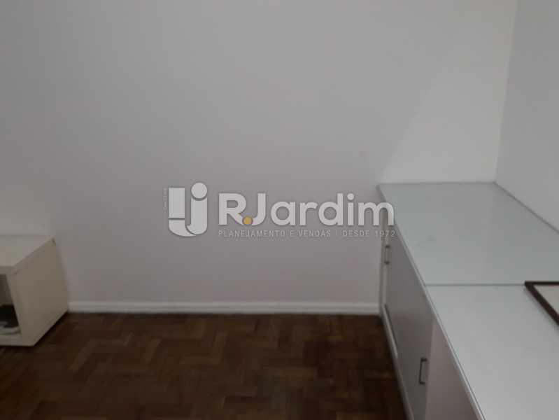 2° Quaro - Apartamento Botafogo 2 Quartos Aluguel Administração imóveis - LAAP21530 - 11