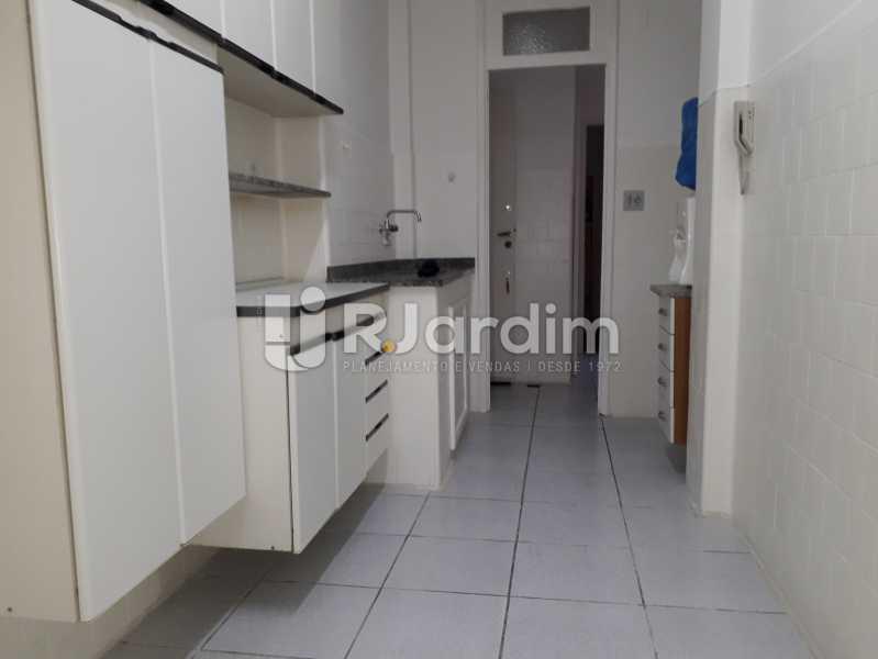 Cozinha Planejada - Apartamento Botafogo 2 Quartos Aluguel Administração imóveis - LAAP21530 - 14