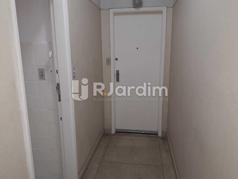 Porta Frente - Apartamento Botafogo 2 Quartos Aluguel Administração imóveis - LAAP21530 - 18