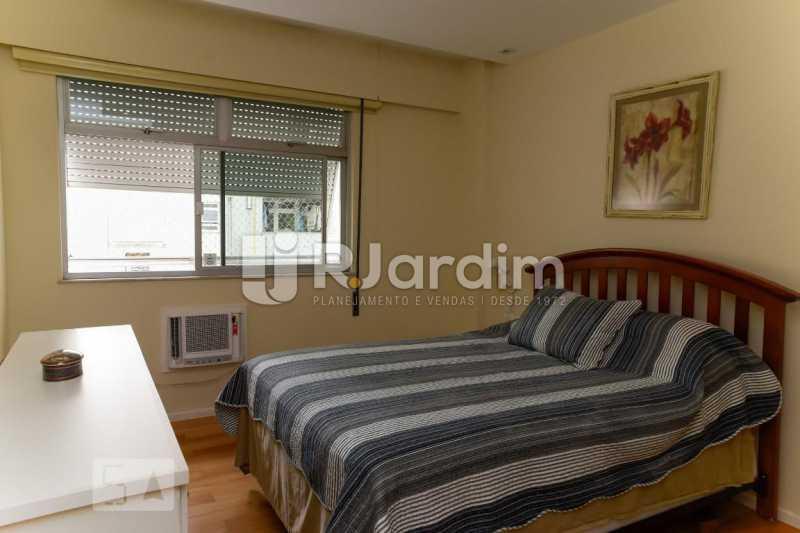 12suite 1 - Apartamento Leblon 3 Quartos Aluguel Administração Imóveis - LAAP40793 - 13
