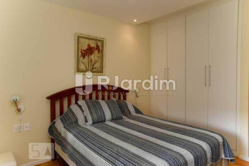 13armario suite 1 - Apartamento Leblon 3 Quartos Aluguel Administração Imóveis - LAAP40793 - 14