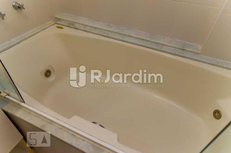21hydro suite 3 - Apartamento Leblon 3 Quartos Aluguel Administração Imóveis - LAAP40793 - 22