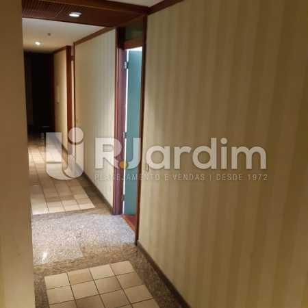 Sala - Apartamento Lagoa Quarto Garagem Compra Venda Avaliação Imóveis - LAAP10378 - 4
