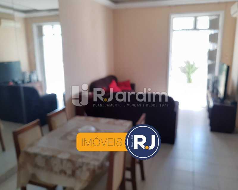 Sala - Apartamento Copacabana 2 Quartos Compra Venda Avaliação Imóveis - LAAP21533 - 4